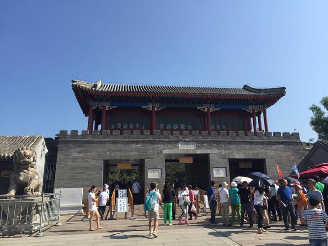 承德到徐州、秦皇岛、天津、沧州、北京.8天7玩法上的v玩法游戏怎么电脑图片