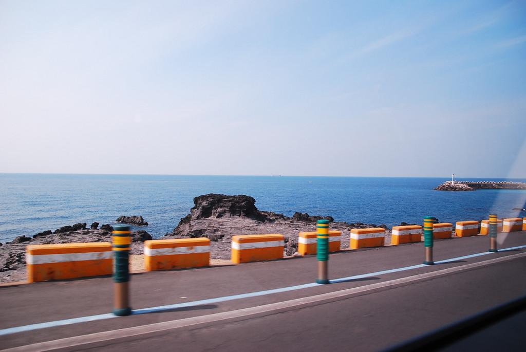 【分享韩国】济州岛5日游:值得我们认真去吃的济州岛美味