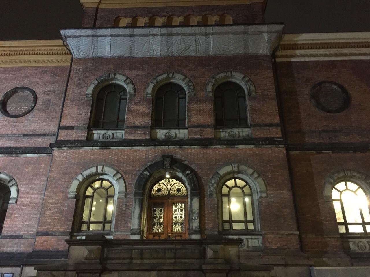 挪威工藝博物館  Museum of Decorative Arts and Design   -3