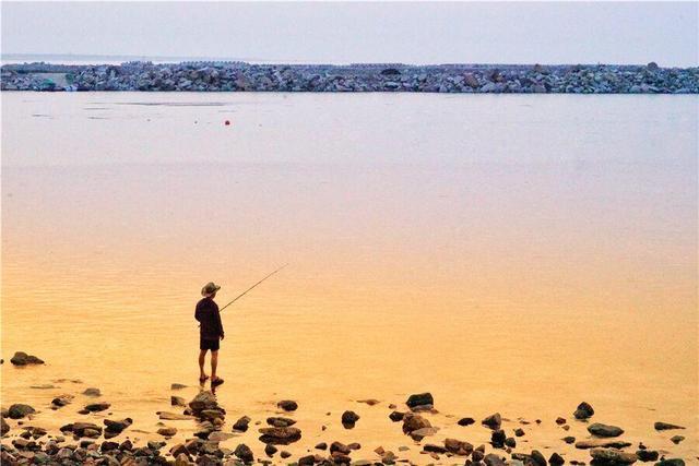惬意东海湾,夏日避暑的正确打开方式 - 龙口游记攻略
