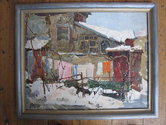 哈尔科夫美术馆  Kharkiv Art Museum   -2