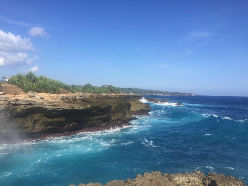 巴厘岛 - 蓝梦岛游记攻略【携程攻略】