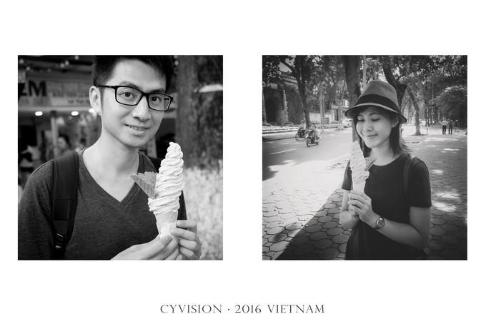 路过那弥漫着九层塔气息的国度 在越南的十天九夜