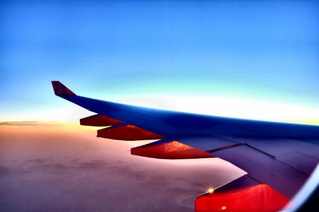 北京到曼谷飞机