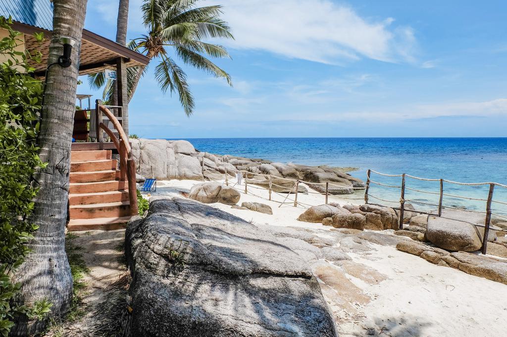 泰国普吉岛7日5晚跟团游·海边独栋别墅小木屋