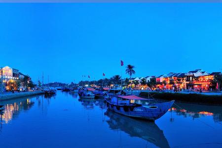越南岘港6日4晚半自助游·山茶半岛+美溪沙滩+占婆馆