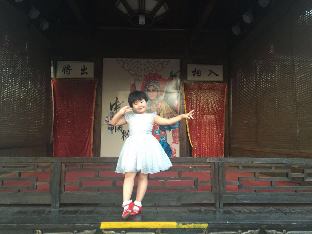 小脚丫#常州淹城动物园&春秋乐园