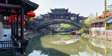 杭州宋城景區
