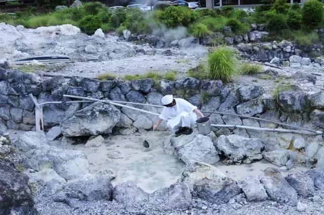 印象日本(下篇)——长崎九十九岛与云仙温泉