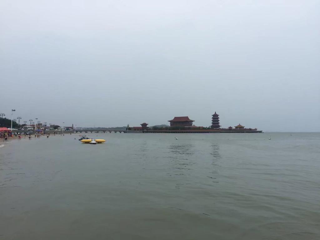 蓬莱-长岛-大连