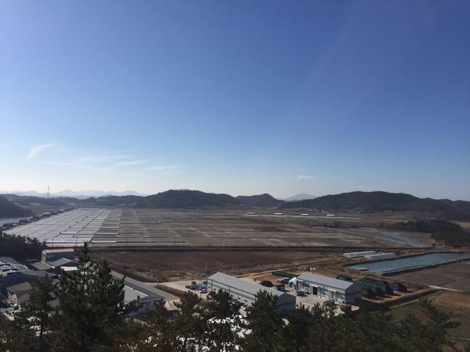 韩国光州 全南旅游文化观光体验之七