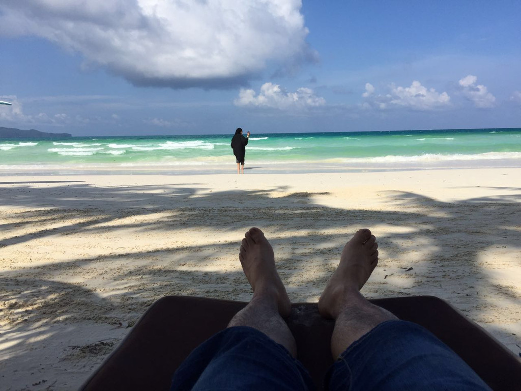 2017菲律宾长滩岛6天5晚亲子自由行