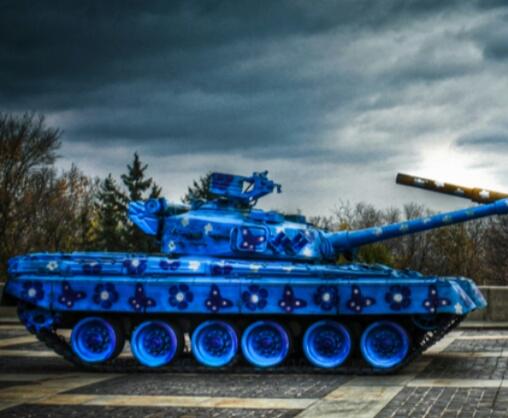 国立卫国战争历史博物馆  National Museum of the History of the Great Patriotic War   -1