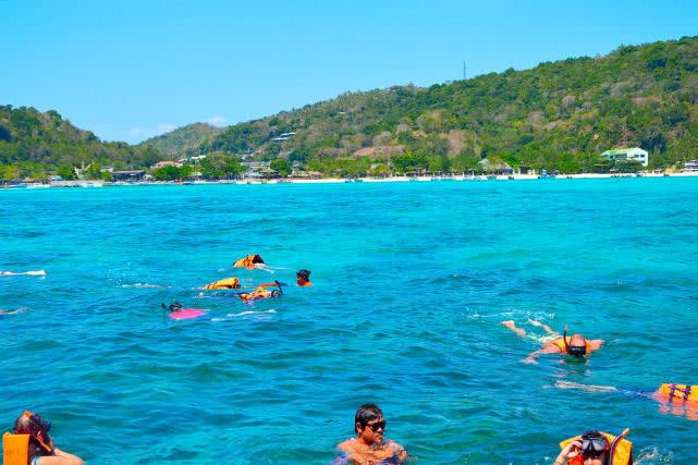 泰国皮皮岛,普吉岛事故频发 泰国旅游的十个安全注意事项