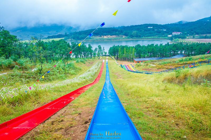 老乐山风景区