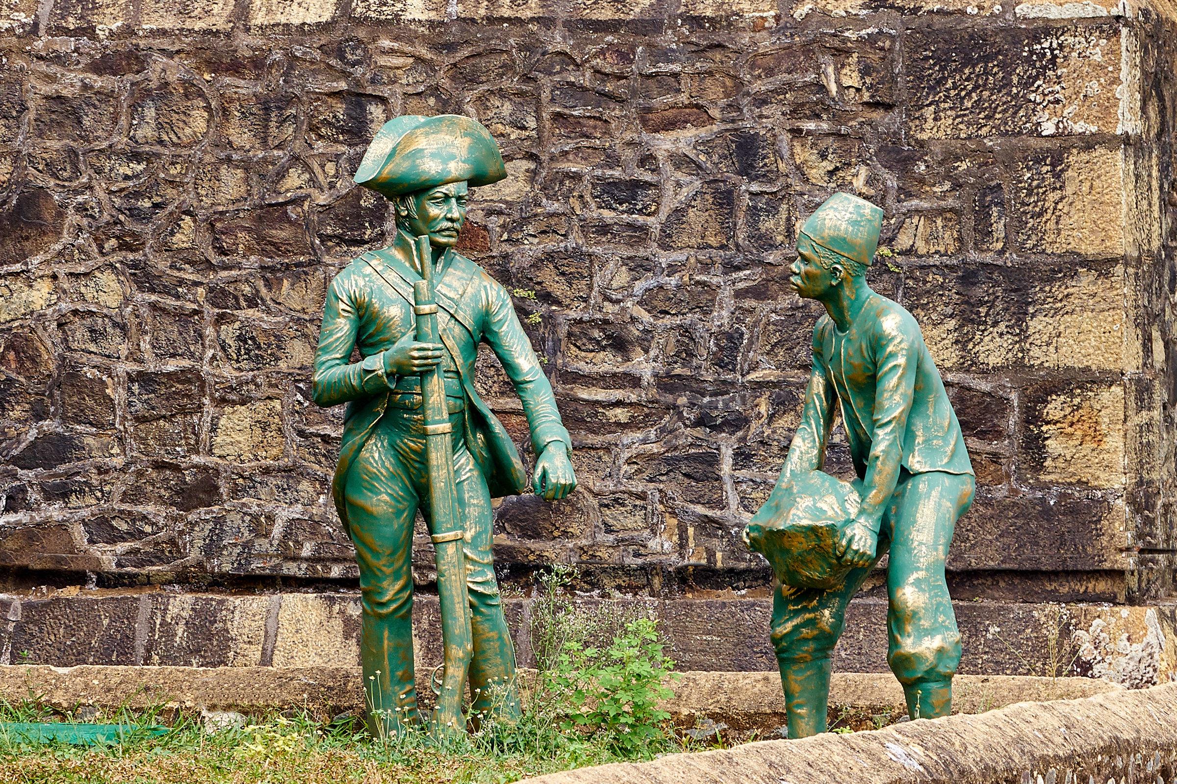加勒要塞  Galle Fort   -4