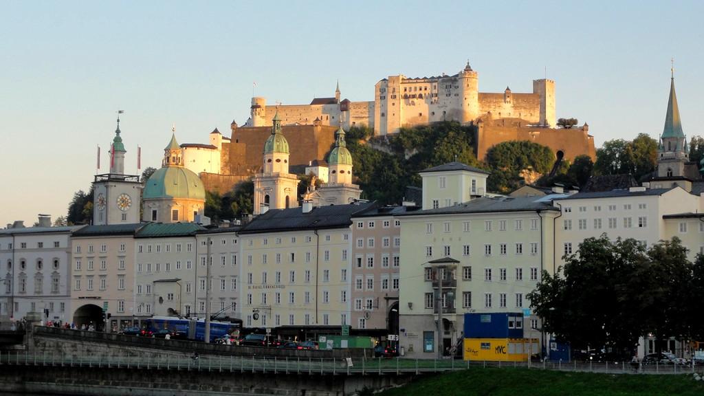 东欧六国游---奥地利萨尔茨堡图片