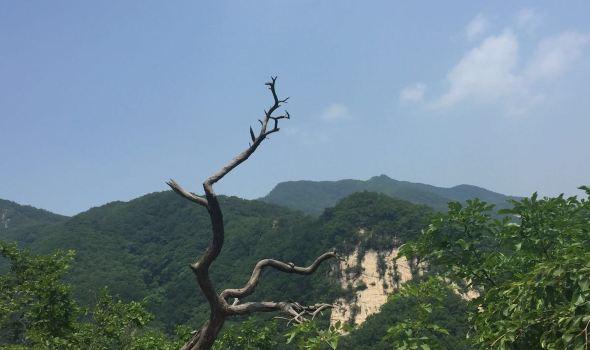 岫岩县城镇地图