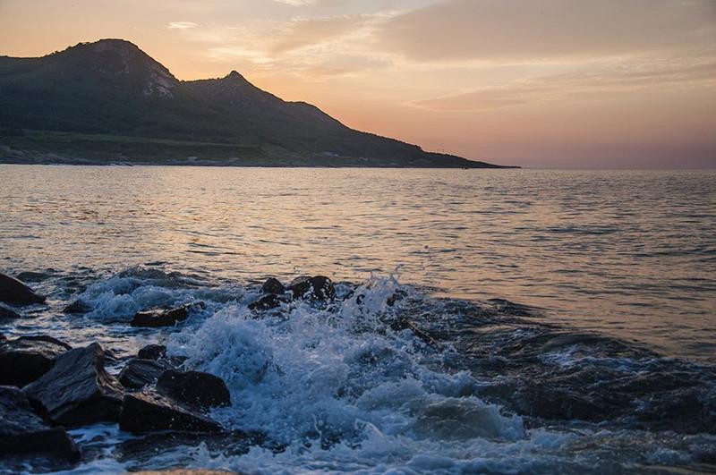 葫芦岛旅游:踏浪逐波,觉华岛(菊花岛)一日游,体验千年古岛无限风情!