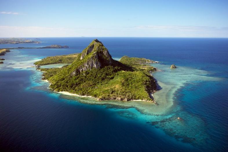 亚萨瓦岛  Yasawa Island   -3