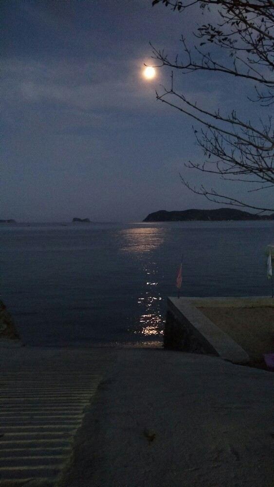 08.16-17大连庄河石城岛 - 长海游记攻略【携程