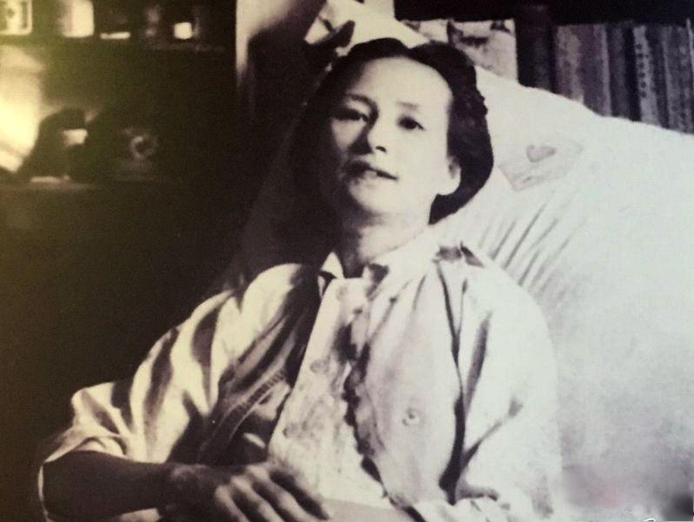 梁思成著名的《中国建筑史》,即是林徽因病重期间于李庄完成的.图片