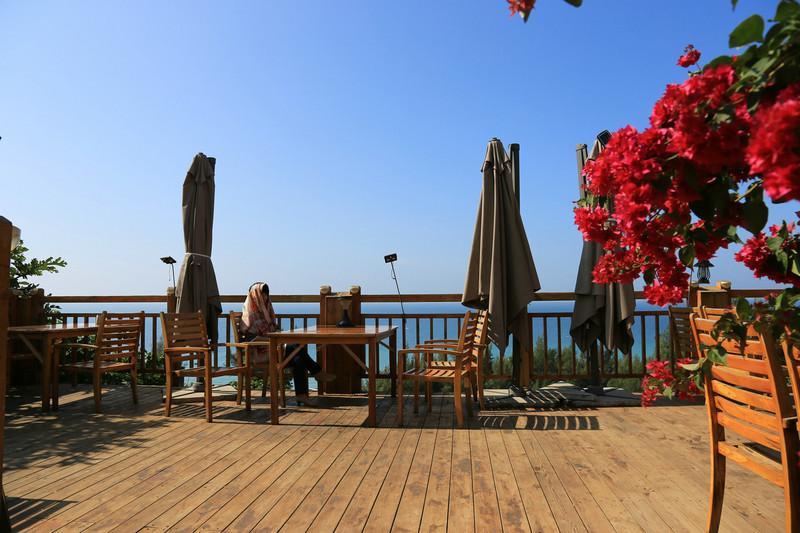 北海涠洲岛芭芭贝尔海景酒店
