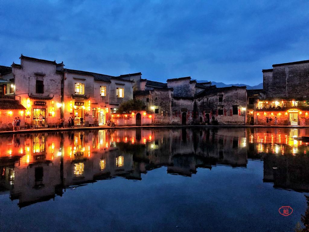 风景 古镇 建筑 旅游 摄影 1024_768