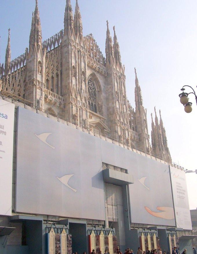 "【fiorelady】在意大利的608天系列 之 玩转""伦巴第"" (米兰"