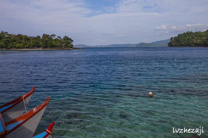 印尼土著游——韦岛(pulau weh)