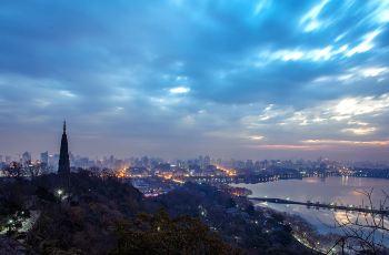 【携程攻略】杭州西湖攻略住宿,西湖附近酒店桂林3日自助游周边图片