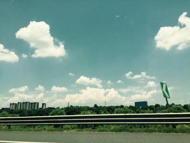 桐庐大溪峡漂流+大奇山两日自驾游侠客传把妹风云攻略图片