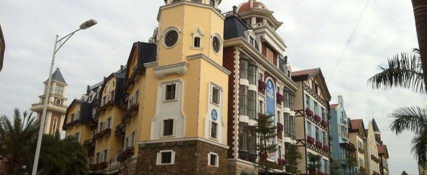【携程攻略】杭州彼森堡价格酒店预订假日,地东兴南京上海v攻略攻略图片