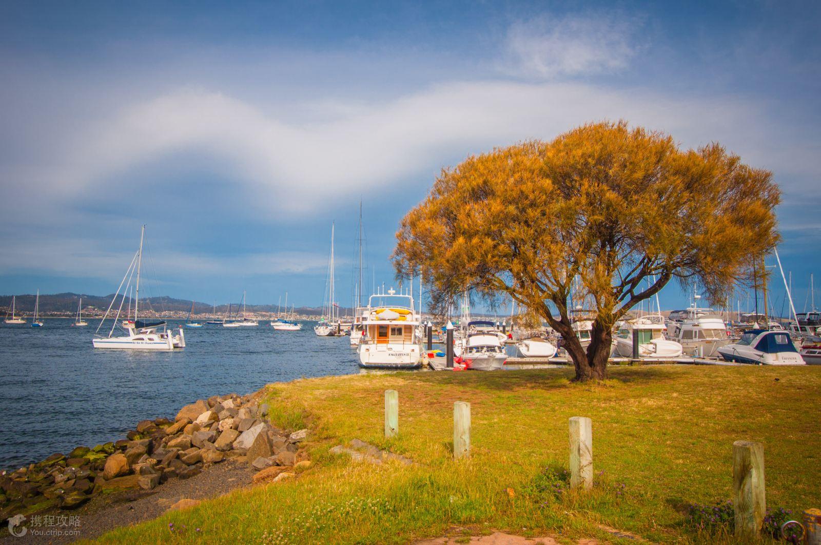 澳大利亚黄金海岸 墨尔本 凯恩斯 悉尼 布里斯班10日跟团游·蓝山公园