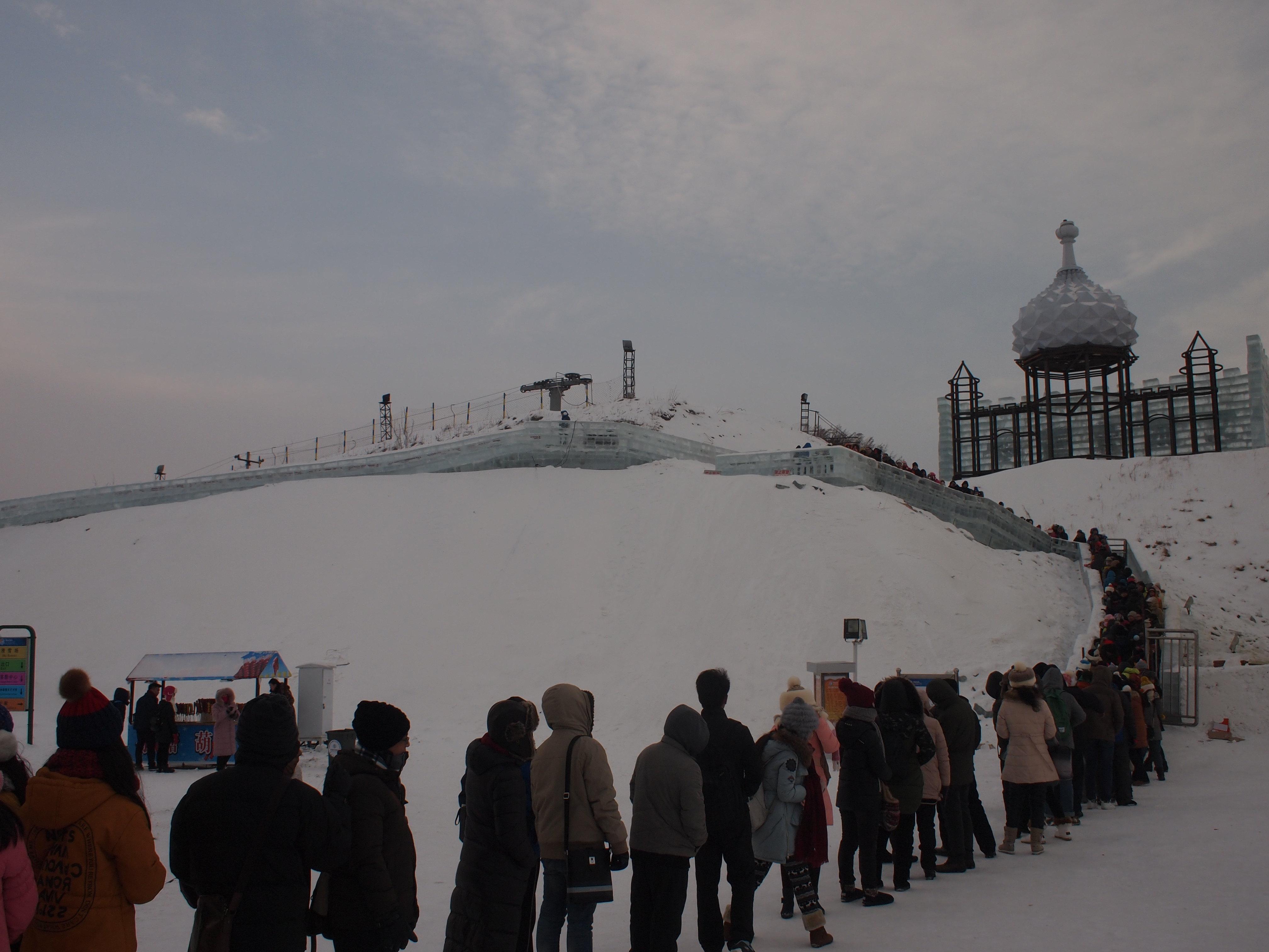 帮冰棍做的手工制作桥