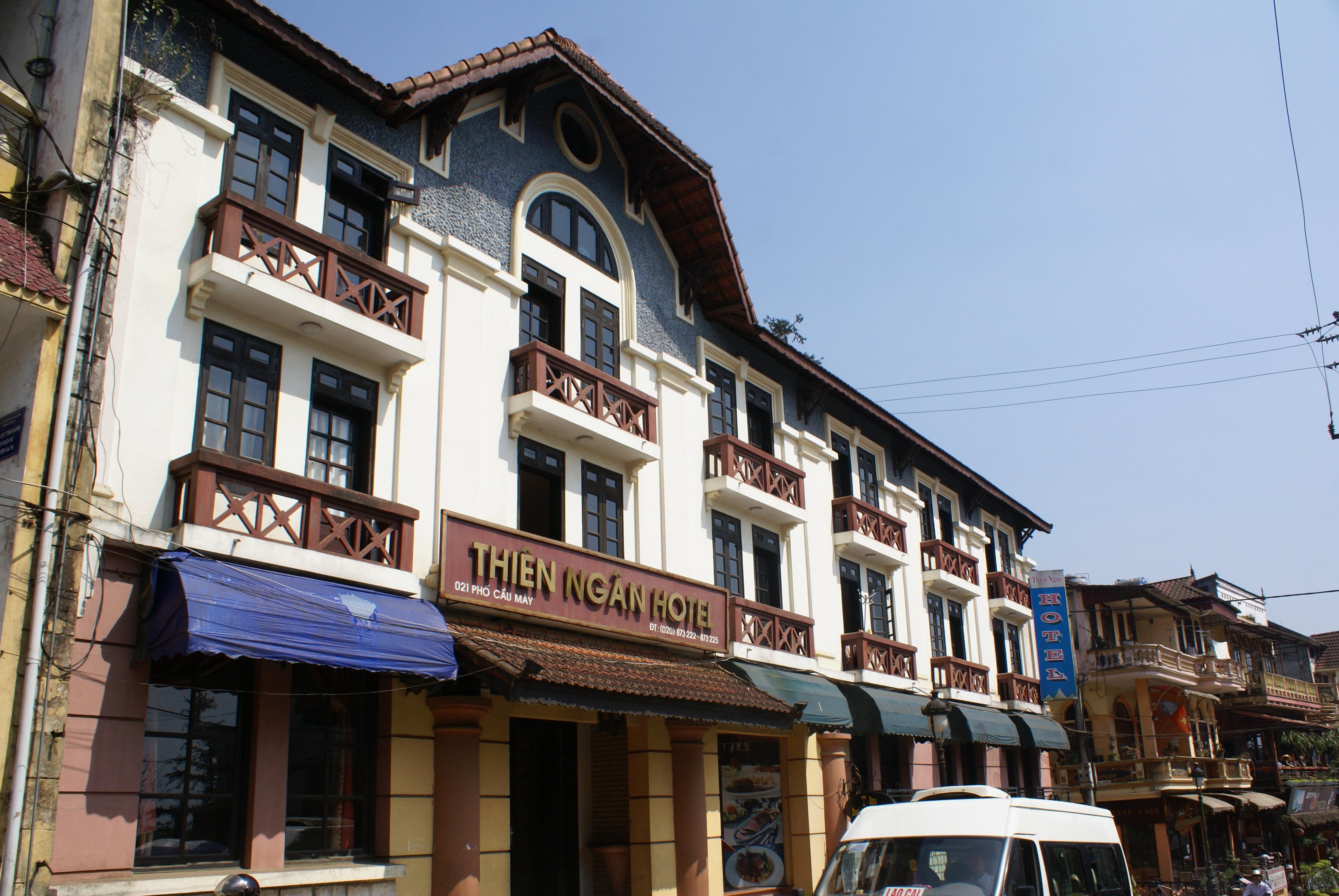 沙坝  Museum of Vietnamese History   -1