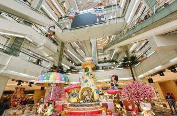 北京朝阳大悦城购物攻略,朝阳大悦城购物中心 地址 电话 营业时间