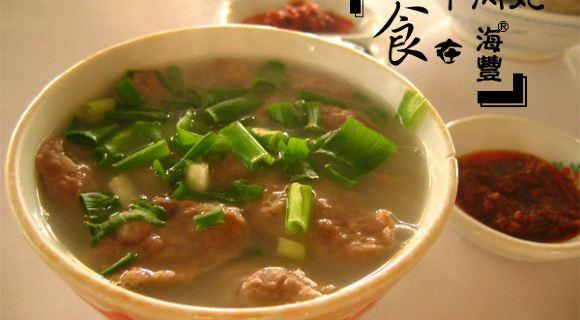 广东--汕尾海滨美食(舌尖上的汕尾--汕尾小城与出租民孝感邦啊美食街门面钱多少图片