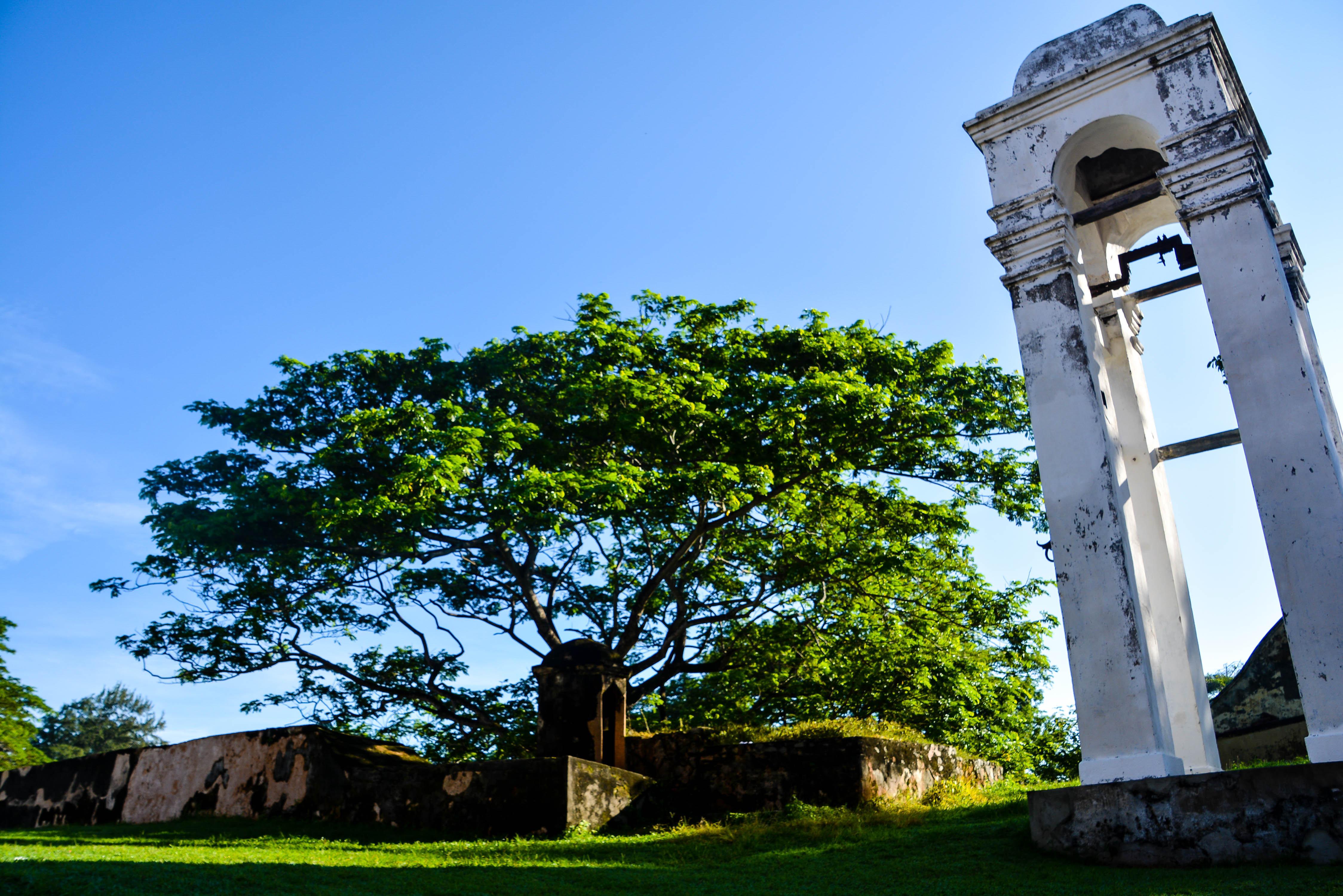 加勒要塞  Galle Fort   -1