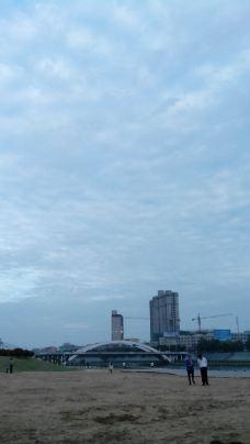 【携程攻略】漯河沙澧河风景区图片