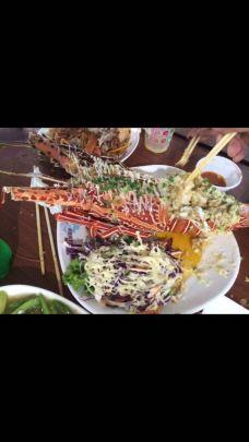 第一等海鲜大排档-普吉岛-景轩仔