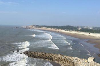 【携程攻略】长乐大鹤海滨森林公园附近景点,大鹤海滨