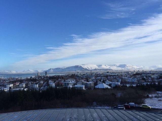 冰岛冬天日照几小时
