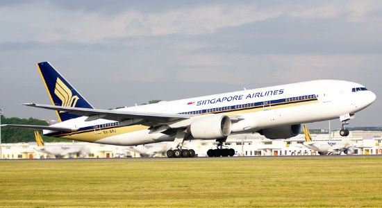 【携程攻略】新加坡樟宜机场接送机-用车租车