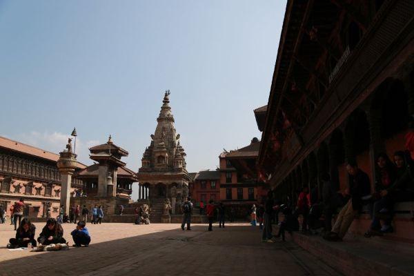 尼泊尔木雕代表作55扇檀香木窗