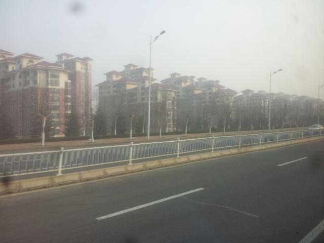 上海,南京的朋友们,到烟台