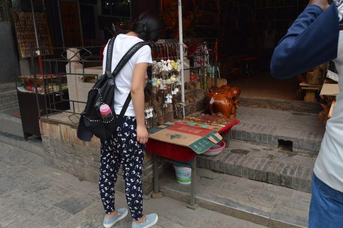 2015住宿柳江,平遥古城、王家大院-平遥攻略平遥古镇遇见游游记图片