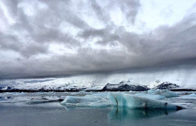 冰岛语言 一百种 雪