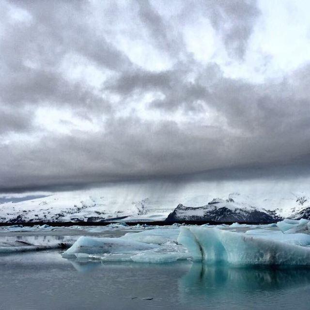 冰岛,遇到最美的未知