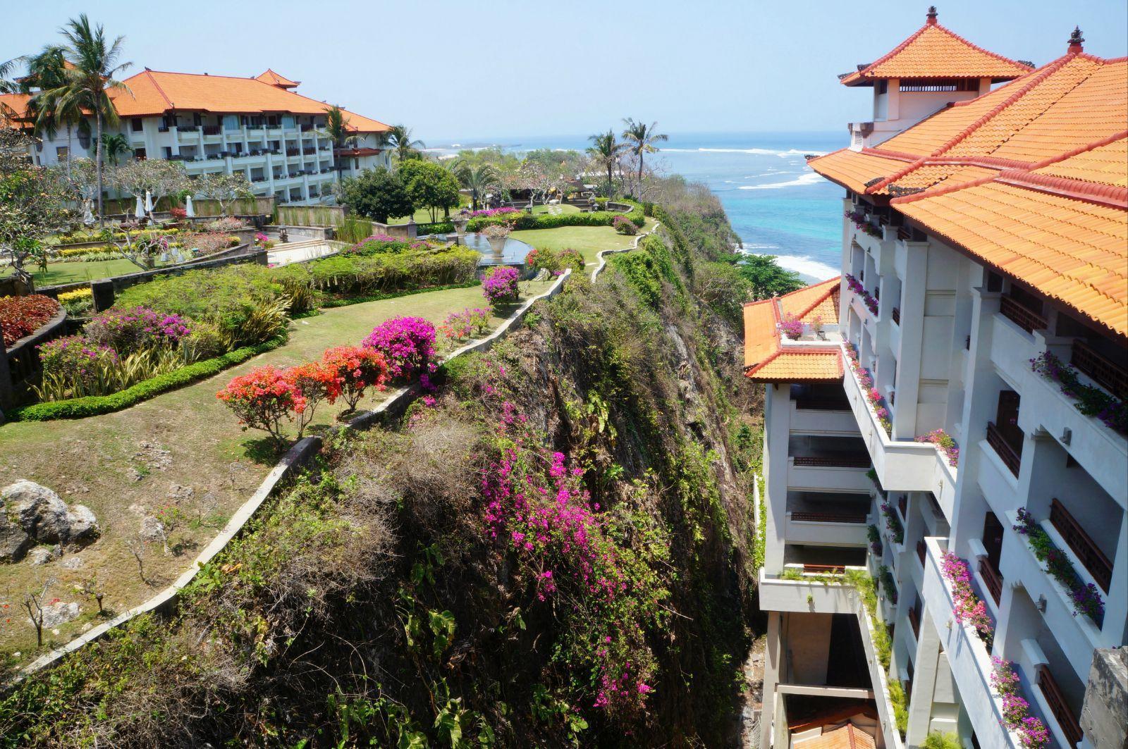 巴厘岛的故事(1)